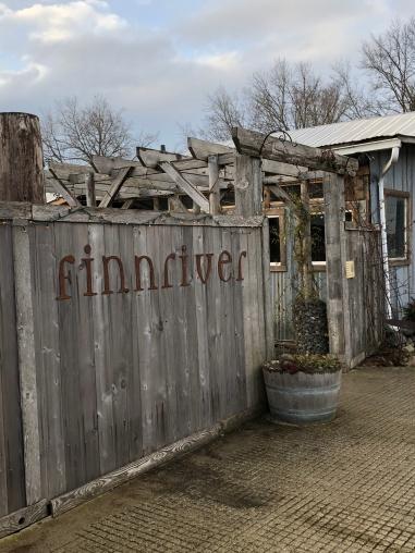 Lovery Finnriver Cidery
