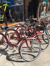 Vintage bikes for sale in Roslyn