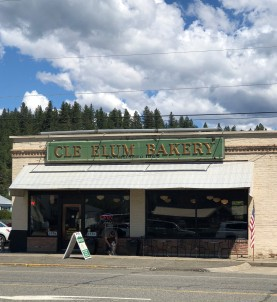 Cle Elum Bakery - Since 1906