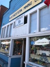 Cisley's Gift Shop in Roslyn