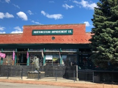 Northwestern Improvement Company Store
