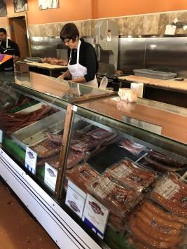 Soooo many meats!