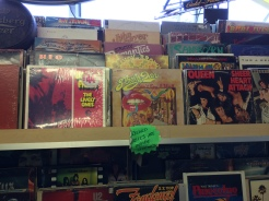 'Lots of kickass albums to peruse.