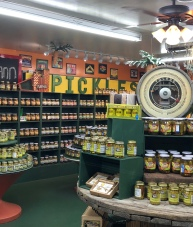 A room full of PICKLES!