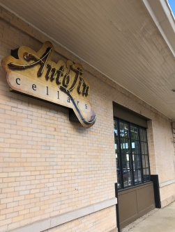 Antolin Cellars in downtown Yakima