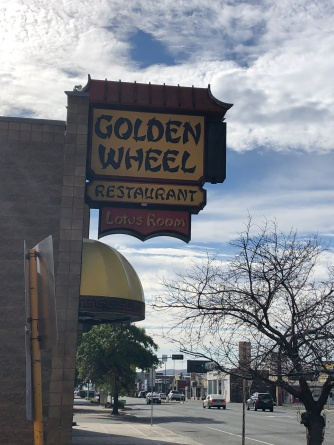 GoldenWheel