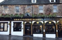 The city loves Greyfriars Bobby