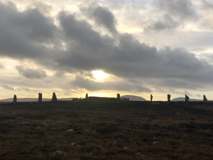 My Ring of Brodgar money shot.