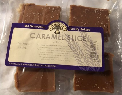 PLEASE BRING ME SOME OF THESE IF YOU GO TO STROMNESS!