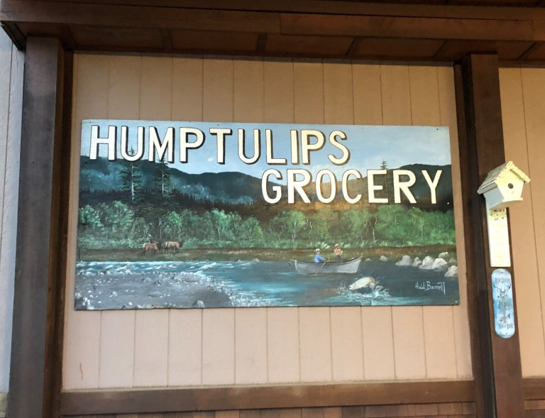Humptulips Grocery