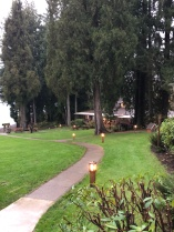 More lodging at Lake Quinault Lodge
