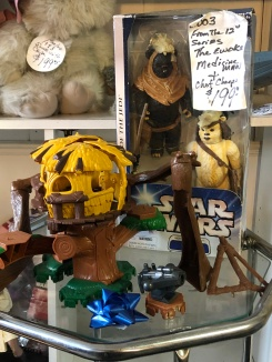 I'll take the Ewoks over Jar-Jar ANY day.