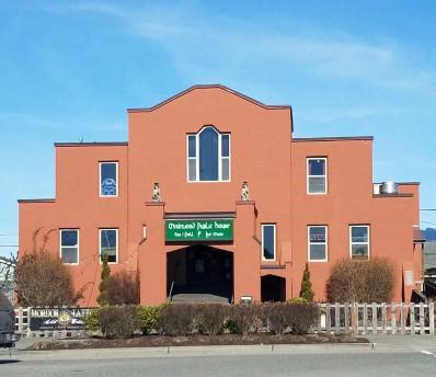 Mirkwood Public House