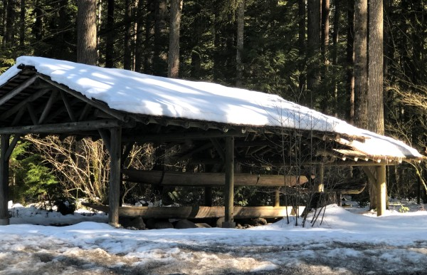 I Ate the State – Snohomish County (Part I – The Mountain