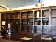 Great staff and delicious wines at Randolph Cellars