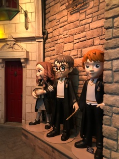 Harry Potter Funko!!
