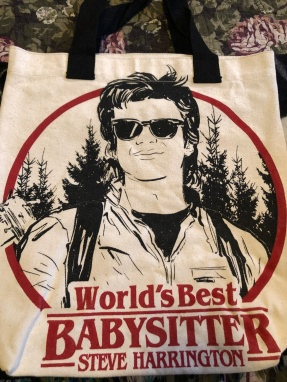 I also really needed this bag...