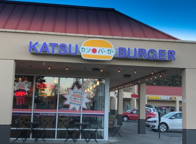 I would eat here every day.