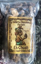 The holy grail. Caramel coated roasted cacao beans... One of the most delicious things EVER created.