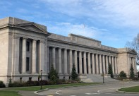 The home of the Washington State Supreme Court