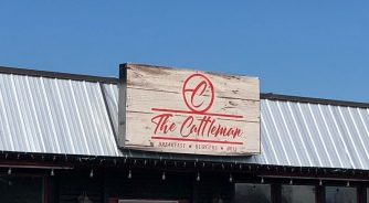 The Cattleman BBQ in Yelm