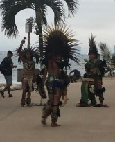 Beautiful displays of culture and tradition on the Malecon