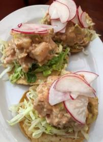 Shrimp & Avocado Shrimp Louie FOR LIFE!