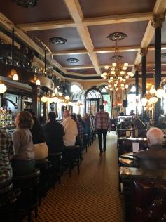 Classic pub vibe at The Bard & Banker