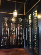 A fabulous wine selection!