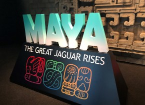 Maya: The Great Jaguar Rises