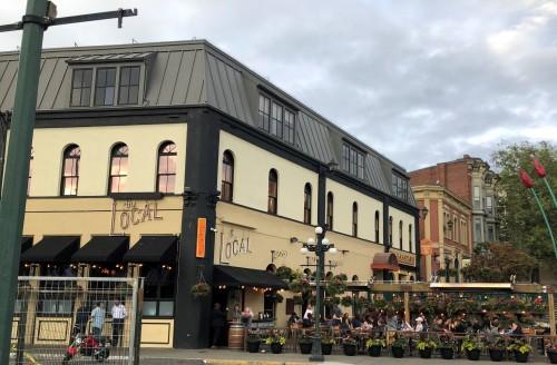 Great pubs around every corner!