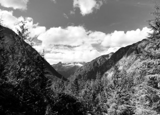 In my dreams, I am Ansel Adams.