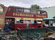 Fairhaven Fish-n-Chips in the heart of downtown Fairhaven