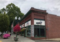 Learn a bit about the history of Lynden at downtown museum