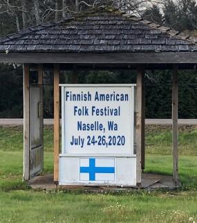 Come and celebrate Finland!