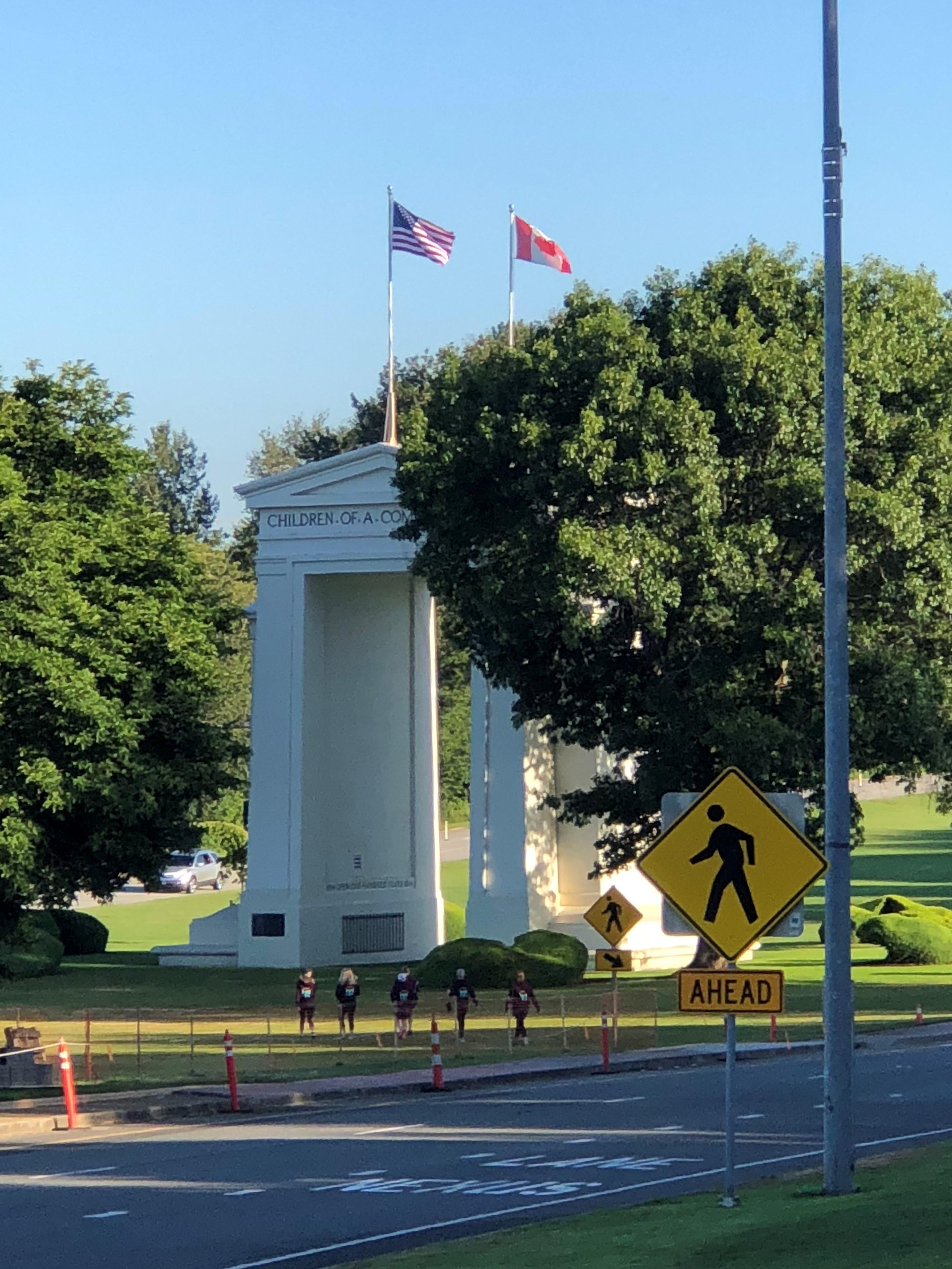 Peach Arch Park