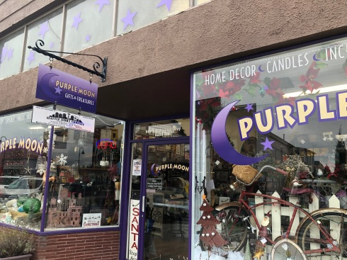 Gifts and goods for everyone at Purple Moon