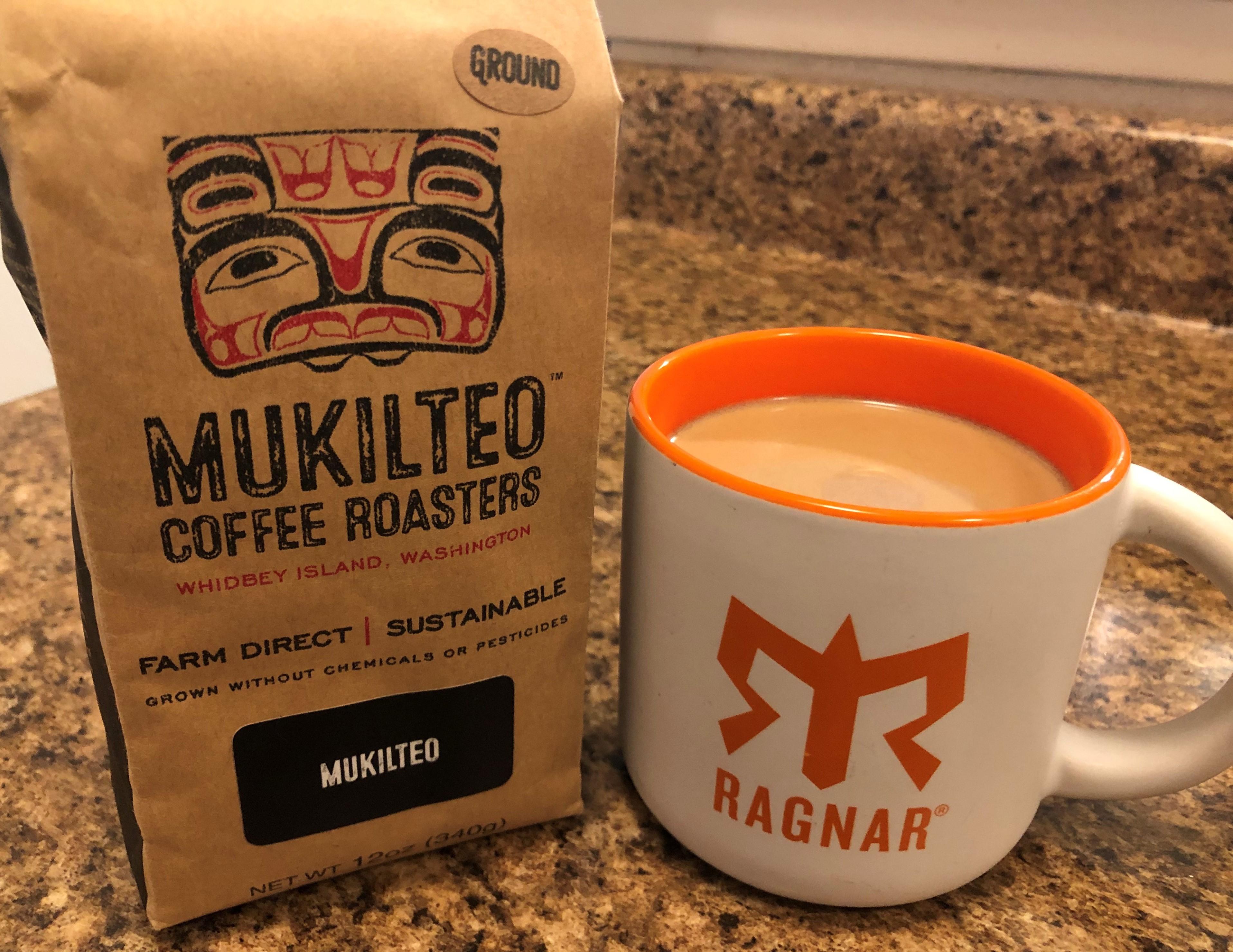 Mukilteo Coffee