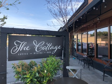 Check out The Cottage in old town Bothell.