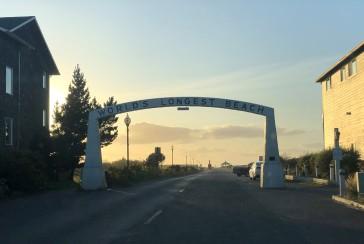 World's Longest Beach (Driveable. On a peninsula.)