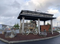 Check out the old-school modes of transportation at the Carriage Museum