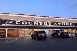 Don't miss a visit to Jack's Country Store!