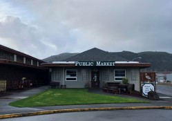 Artisan goods and more at the Willapa Bay Public Market