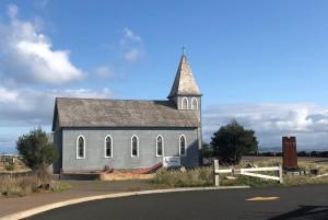 St. Mary's Church at McGowan Station