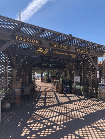 Welcome to Maryhill Winery